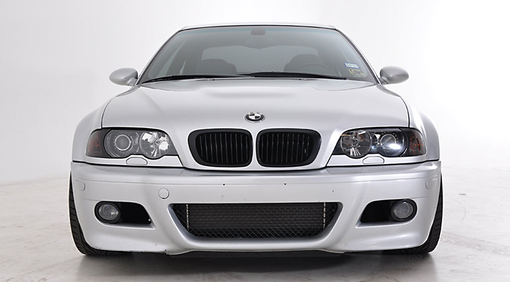 The VF Engineering M3 Supercharger For The BMW E46 S54 Engine Is A Fully  Upgrade Able Water Cooled Supercharger System. Designed To Provide The Most  ...