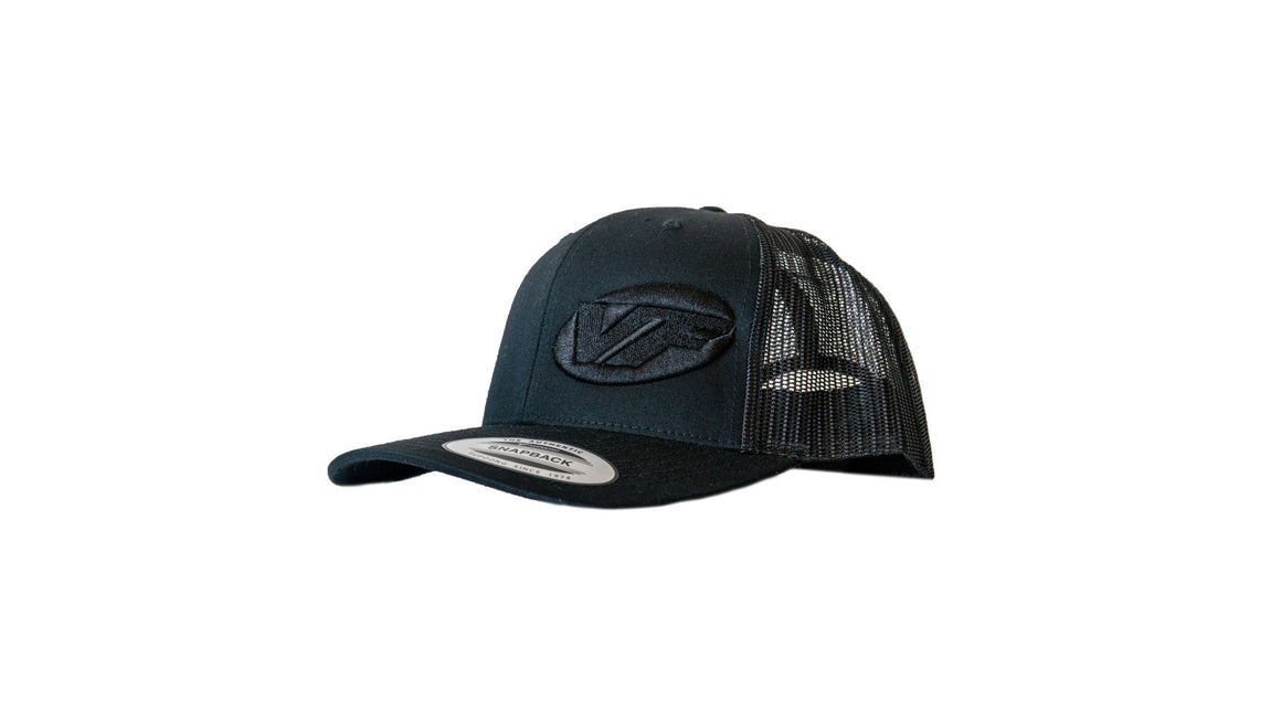 VF ENGINEERING TRUCKER STYLE MESH HAT - LIMITED EDITION