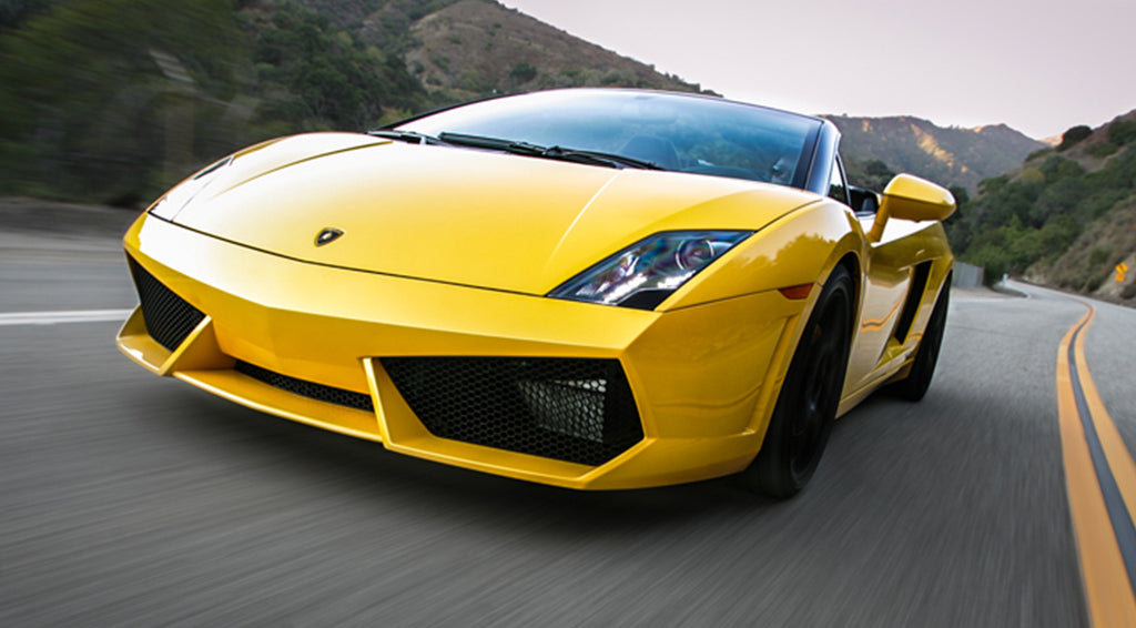 Lamborghini Gallardo ('09-'14) ECU Software
