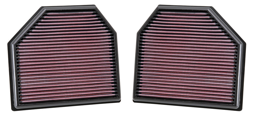 K&N Air filter for (F8X) M3/M4