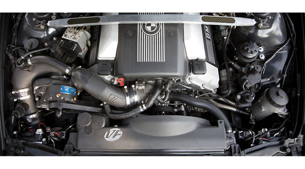 Bmw E39 540i Supercharger System 96 03 Vfe1