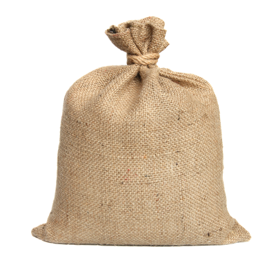 Burlap Sack (Add On)