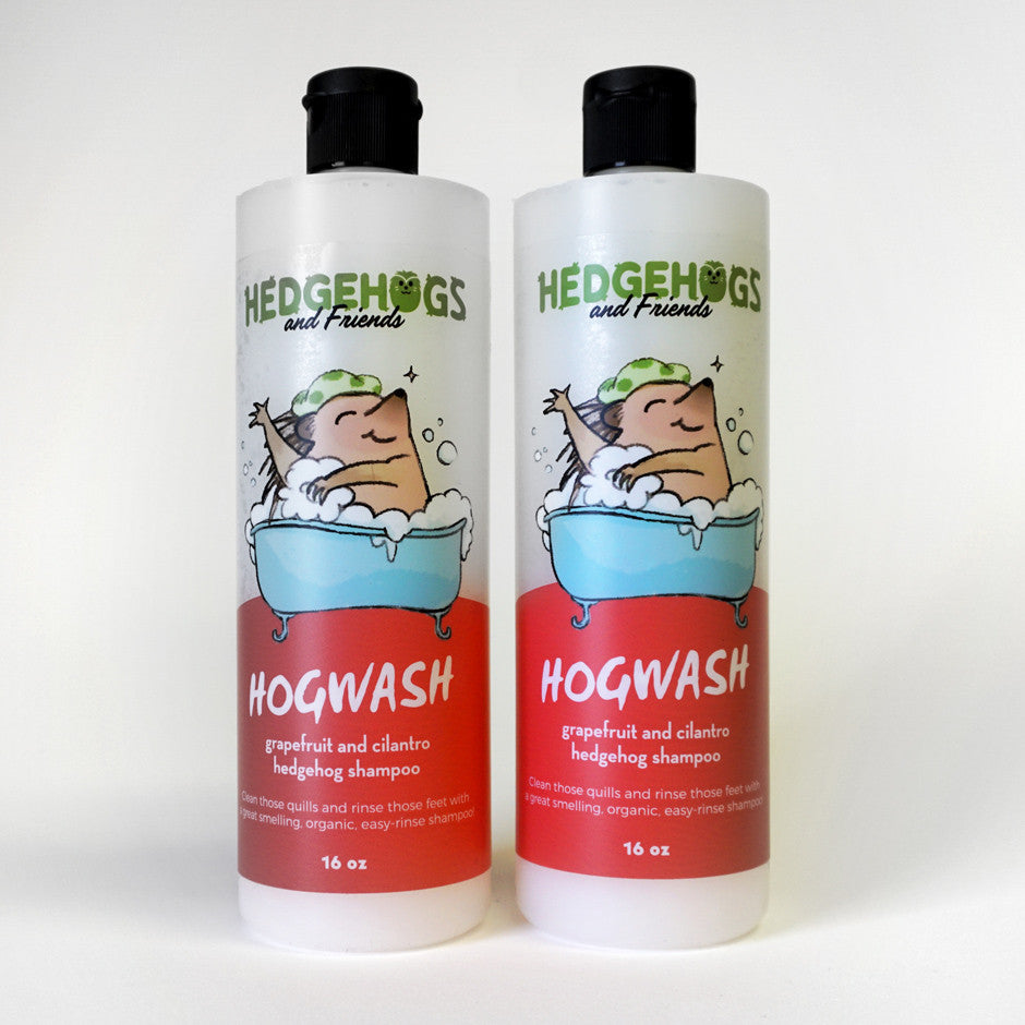 Hogwash Grapefruit Cilantro Shampoo - 16oz