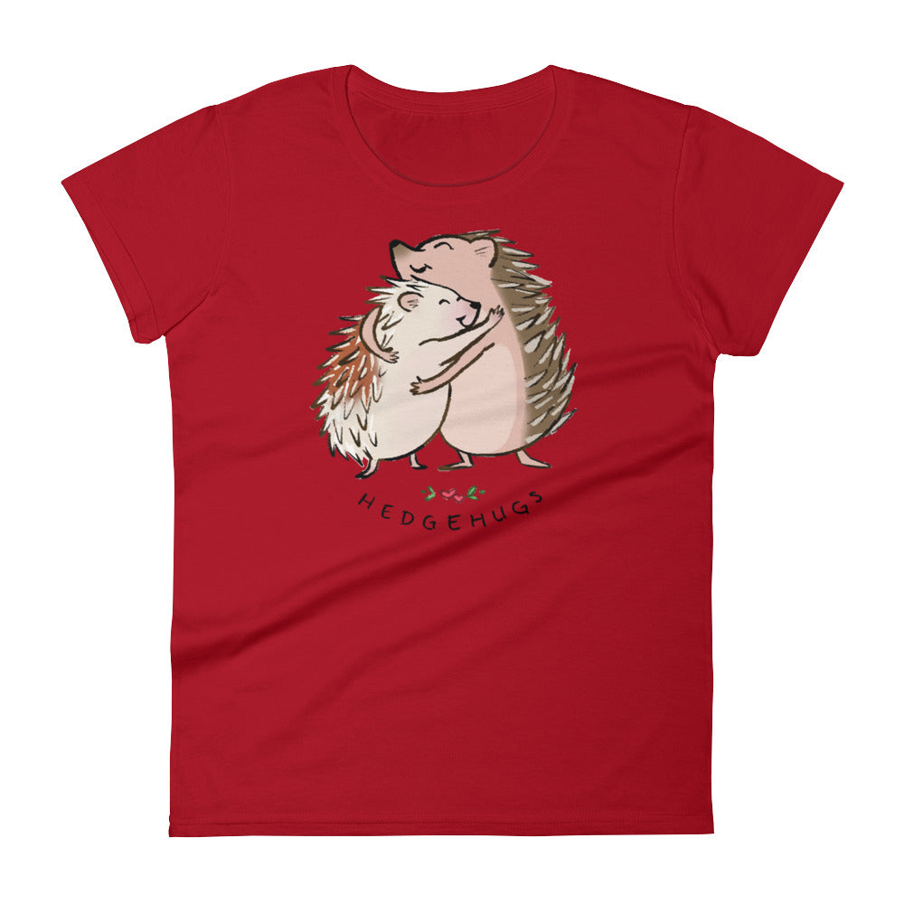 Hedgehugs Women's Tee