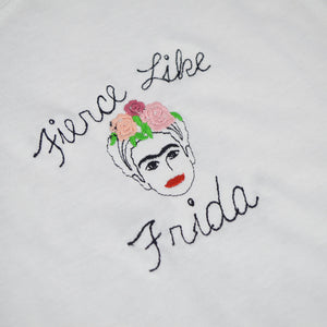 Fierce Like Frida