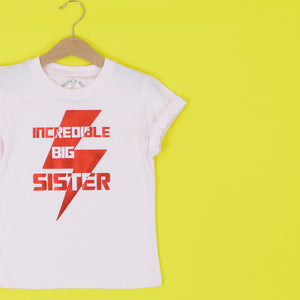 Incredible Big Sister