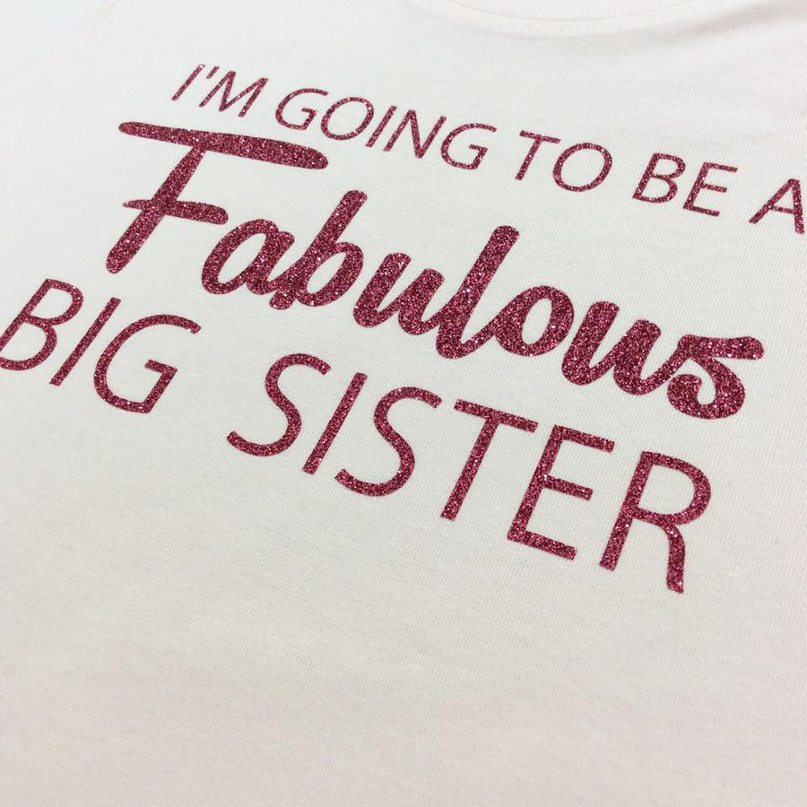 Fabulous Big Sister