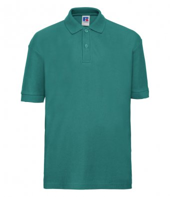 Winkleigh Foundation Unit Embroidered Polo Shirt