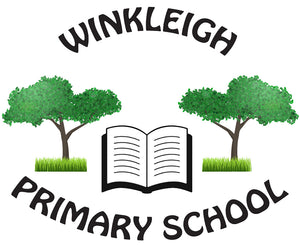 Embroidered Winkleigh School Jumper