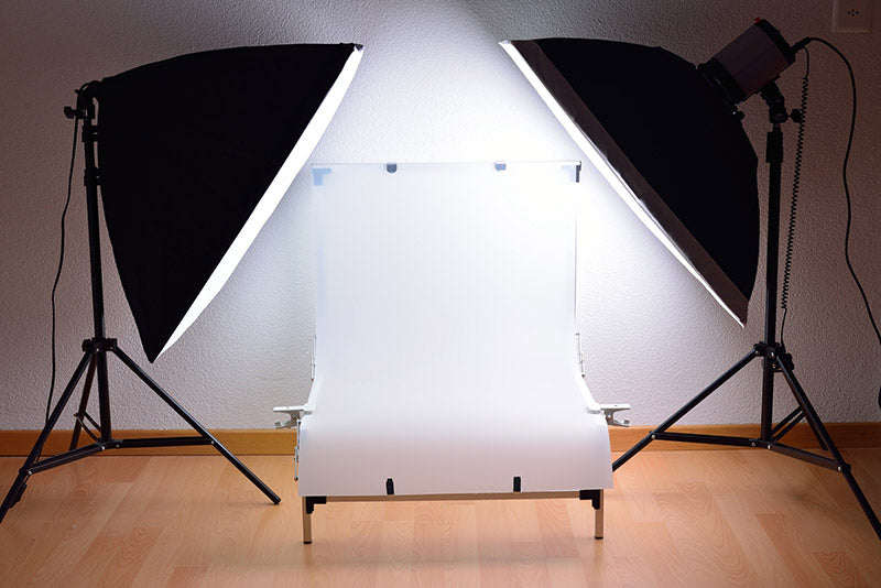 Product Photography Lighting: Why Does Lighting Matter?