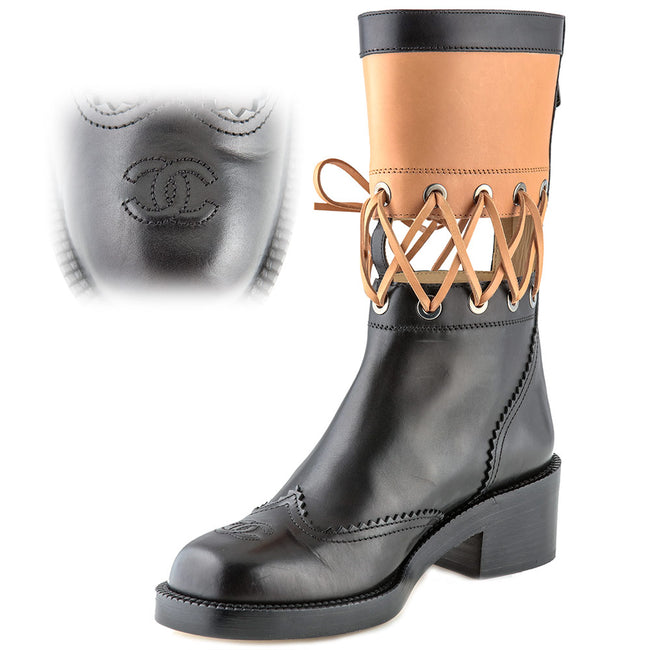 Product Photo Of Chanel Boot