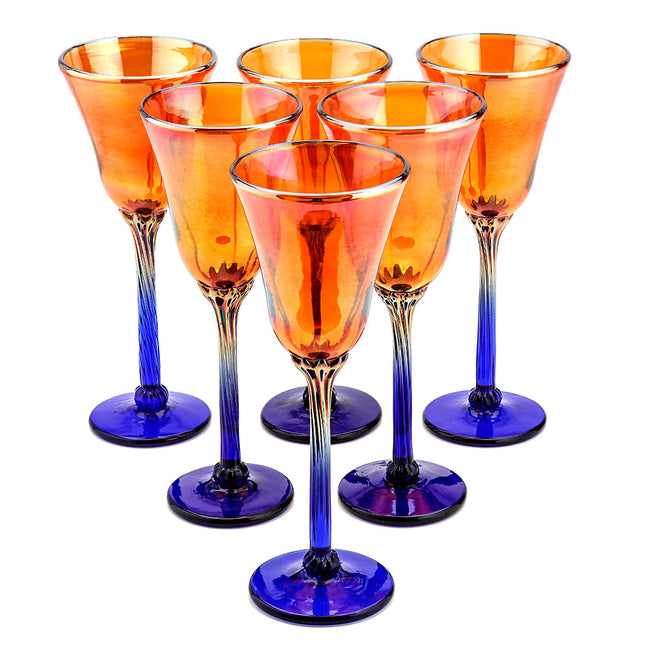 Product Photo Of Crystal Fine Dinning Drinking Glasses