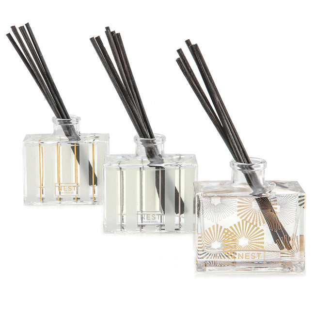 Cosmetic Product Shot Of Incense  Perfume Set