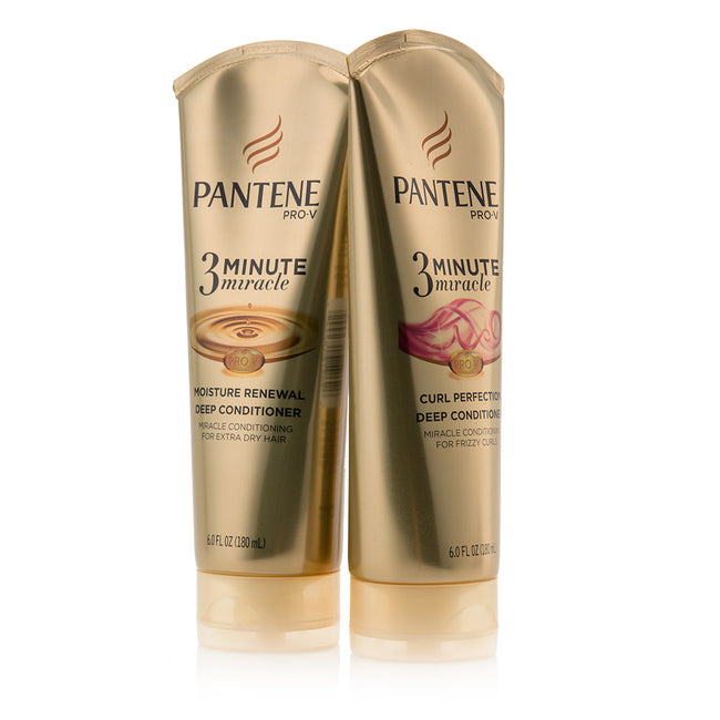Cosmetic Product Photography Of Pantene Shampoo