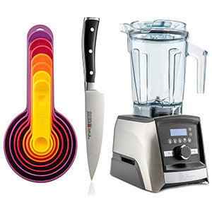 Group Product Photography Of Kitchen Appliances