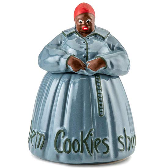 Product Photo Of Mammy Cookie Jar