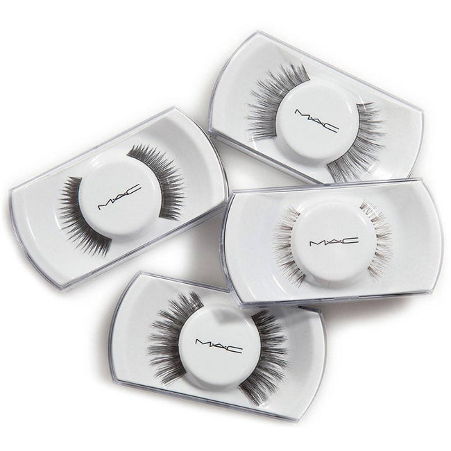 Product Shot Of Mac Cosmetic Eyelashes