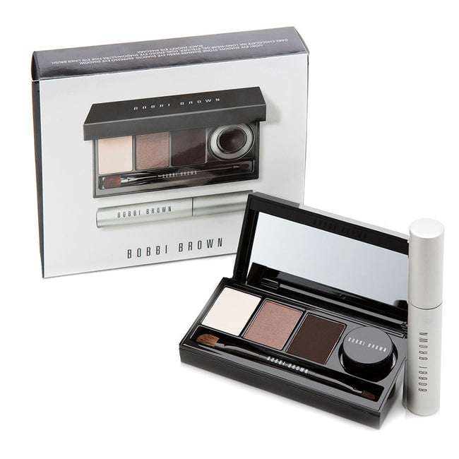 Cosmetic Product Photography Of Bobbie Brown Blush Set