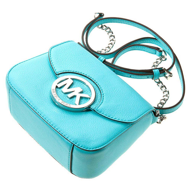 Product Photo Blue Handbag