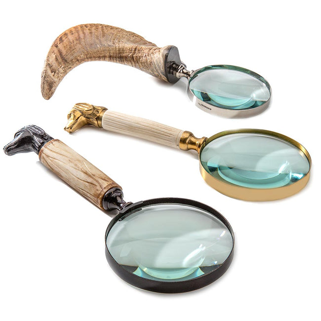 Product Photography Of Gift Magnify Glasses