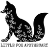 Little Fox Apothecary Logo