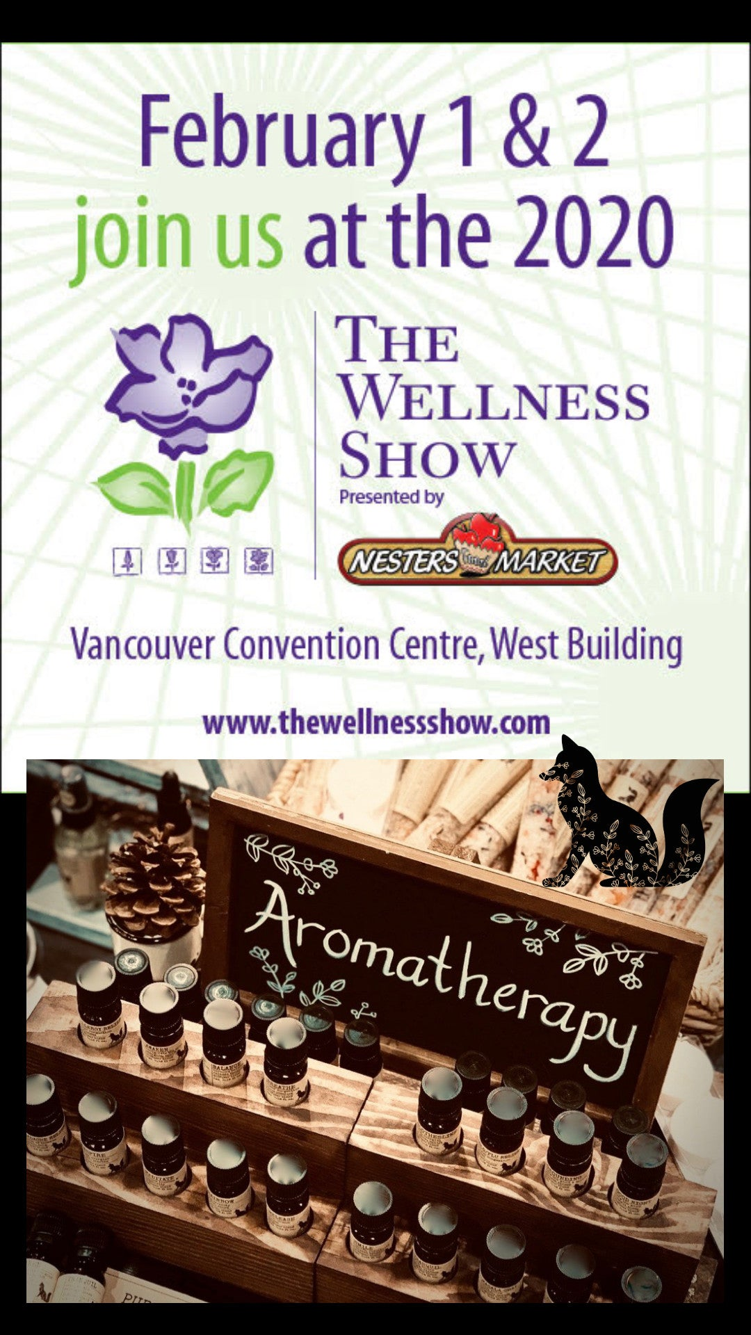 The Wellness Show Vancouver 2020