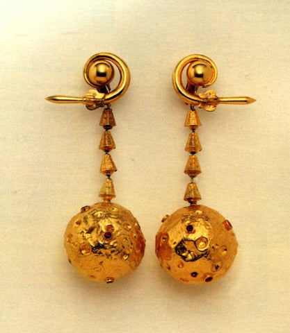 Ilias-lalaounis-earrings