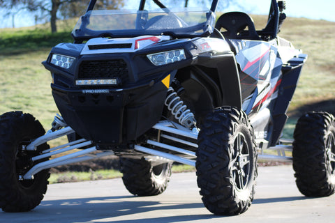 2014-2016 RZR 1000 Long Travel