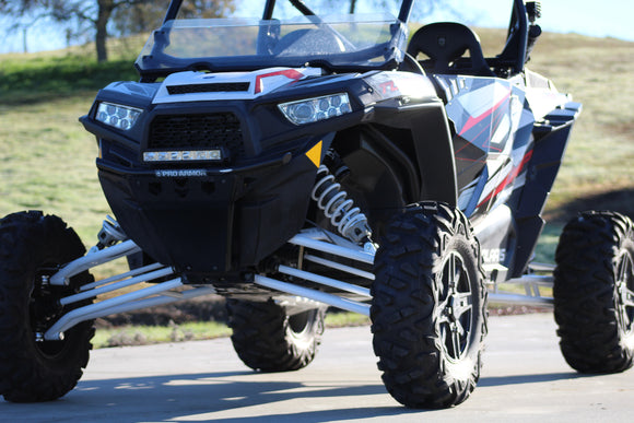 2014-2020 RZR 1000 Long Travel
