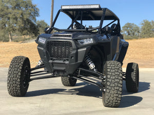 2017-2020 RZR1000 Long Travel