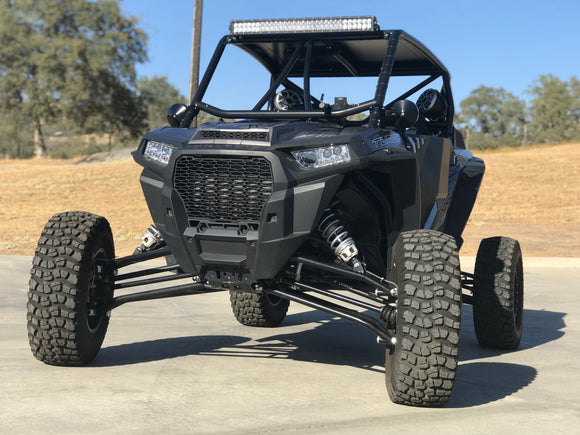 2017-2020 RZR1000 Long Travel w/ HD Steering
