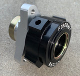 TRX 450R Anti-Fade Axle Nut