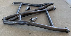 Can Am X3 XRS Front Lower A-Arms