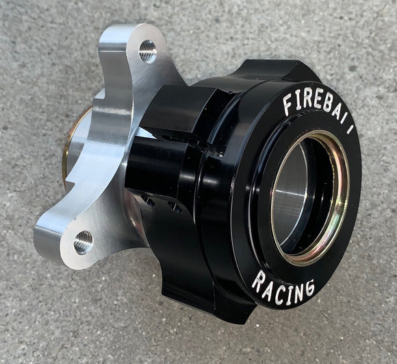 TRX 250R Anti-Fade Axle Nut