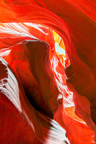 Antelope Canyon - The Navajo Nation