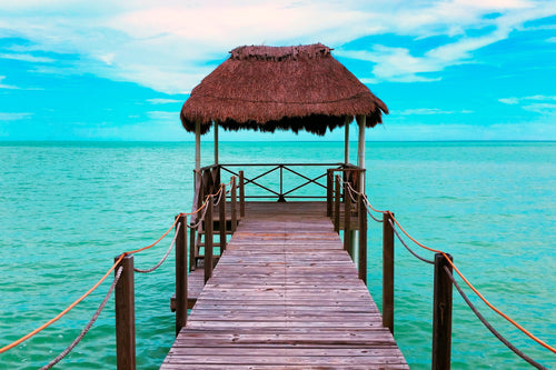 Peaceful Palapa