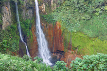 Catarata Del Toro Waterfall - Costa-Rica