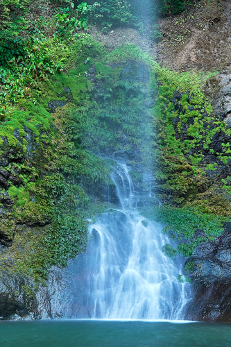 El Valle Waterfall