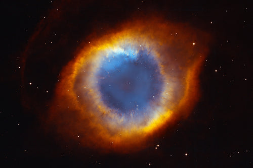 NASA & Hubble - Eye of Creation