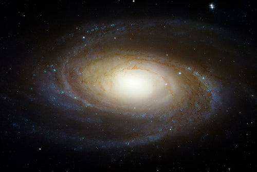 NASA & Hubble - Spiral Galaxy 1