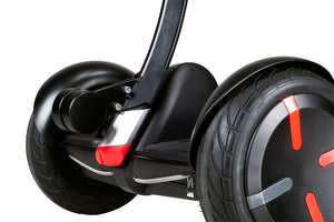 Counterweight for Segway miniPRO with handlebar