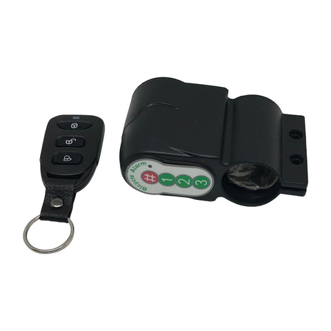 Accessories - Wireless Digital Alarm For M4M Scout, MiniPRO, Ninebot S And ES Scooters