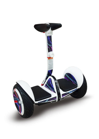 M4M Segway miniPRO Customization Kit - Aurora - M4M-Europe