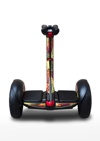 Segway Mini Pro - More4Mini Customization Kit - Cheetah