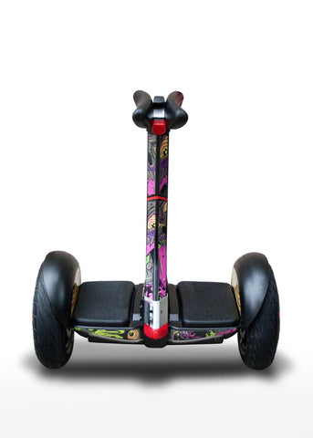 Segway Mini Pro - More4Mini Customization Kit - Dragon