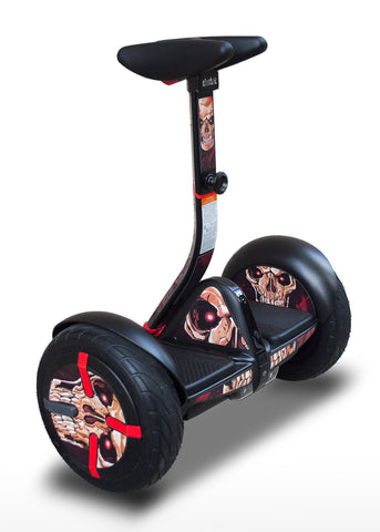 M4M Segway miniPRO Customization Kit - Skater - M4M-Europe