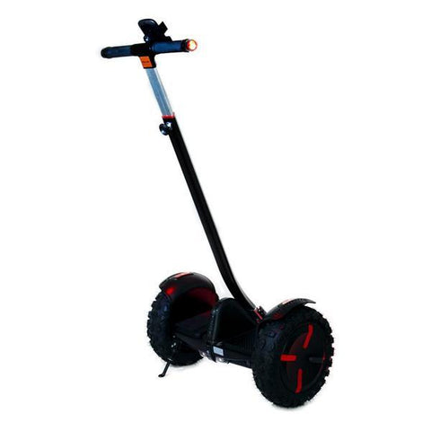 M4M Off Road Edition of Segway miniPRO with Handlebar - M4M-Europe