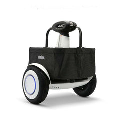 Self Balance Scooters - Large Shopping Basket For Segway MiniPLUS Scooter