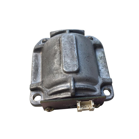 Metal Housing for Steering Shaft for Segway miniPRO with Steering Sensor Board - M4M-Europe