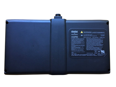 Original Lithium Battery for Segway miniPRO (320wh) - M4M-Europe